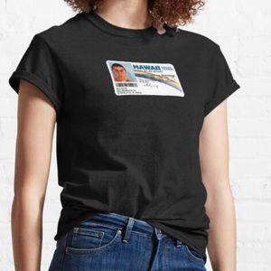 Superbad shirt